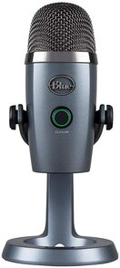Yeti Blue USB Podcaster Microphone